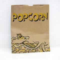 Пакеты для попкорна