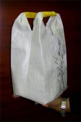Биг бег - мешки из полипропиленовой рукавной ткани