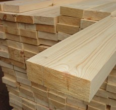 Extractions for europallets