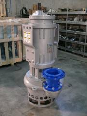 Pompe pentru ape poluate