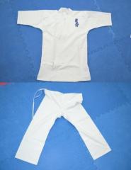 Kimono for karate kiokushinkay children's