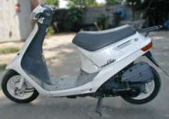 Scooter DIO AF18 Honda
