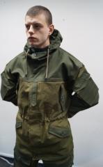 La ropa militar