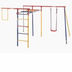 Children's playgrounds of KETTLER