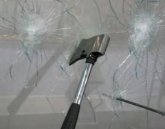 Ударопрочные стекла (триплекс) марок СЗУ-1, СЗУ-2,