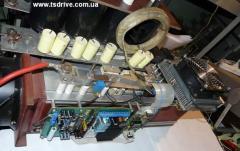 Электропривод технологического трамвая с
