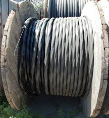 Cables welding (always available with delivery)