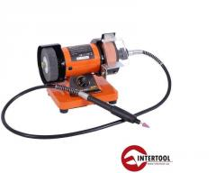 Tool-grinding machine desktop STORM 150 of W,