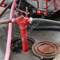 Колонки пожарные КПА