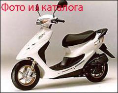 Хонда DIO AF35 ZX