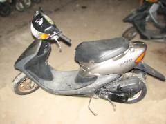 DIO AF35 Honda