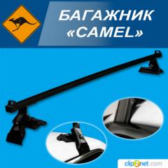 Багажник универсальный Camel