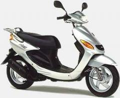 Yamaha of Grand Axis 100
