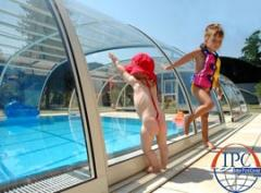 Buy Sliding pavilions for pools
