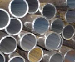 Pipe profile corrosion-proof 30х30х2,0