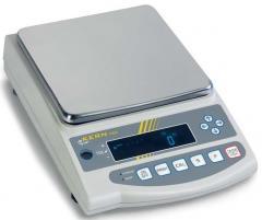 Scales precision PES 2200 2M