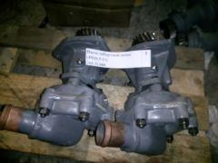 Pump of outside water (4Ch10,5/13) 260.31.000