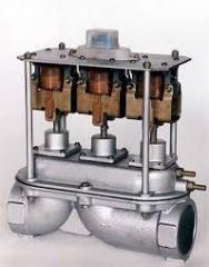 Power supply unit gas BPG-2