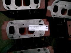 Крышка цилиндра голая (6Ч12/14) 171.05.001