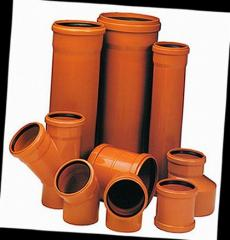 Труба для наружной канализации DN 200х3000