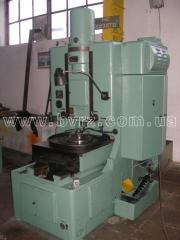 Machine zubodolbyozhny 5140 (D-500mm., module 8).