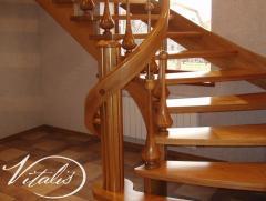Escadas prontas