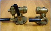 Locking device of the index of level 12bzbk