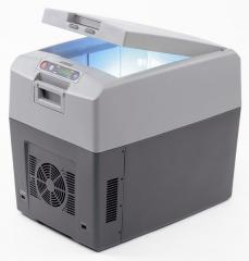 Автомобильные холодильники 12-24 вольт