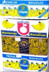 Ящик для банан, картонный