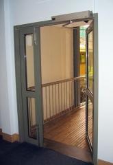 Внутренняя дверь ZK Hormann (Германия)