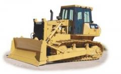 I will sell the bulldozer Cat D7