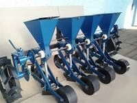 Agricultural machinery - Seeders harrow trailers