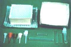 Пробирки для мелкой фасовки парфюмерных жидкостей