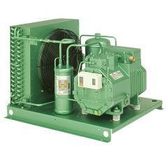 Compressor and condenser units bittser, bitzer,