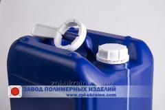 Канистры для перевозки опасных материалов 1-30 литров