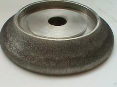 Circles elborovy IE60 400х10х203х10х4 LP 50/40 CT3