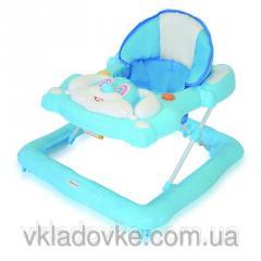 Ходунки детские Bertoni Baby Walker BW-Е13