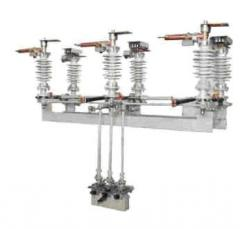 Disconnector high-voltage RD(Z)-35/1000 UHL1.