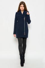 Пальто X-Woyz! PL-8537 (Синий)