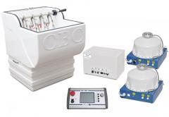 СВС-50Ц (СВС-100Ц) автоматические стенды для