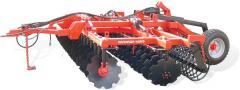Maszyny i urządzenie dla uprawy