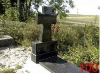 Памятники из гранита, мрамора