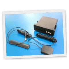 Radio terminal subscriber LT1000