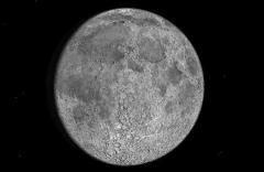 Участки на Луне