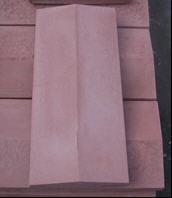 Парапеты бетонные на забор, ограждения