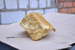 Petroleum butter