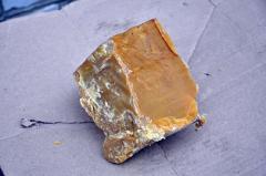 Petroleum butter oil