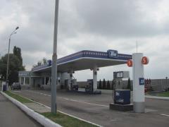 Продам діючу АЗС (Київська область)