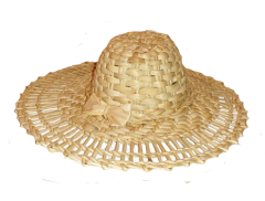 Шляпка женская код 399-30-35