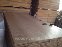 Calibrated timber